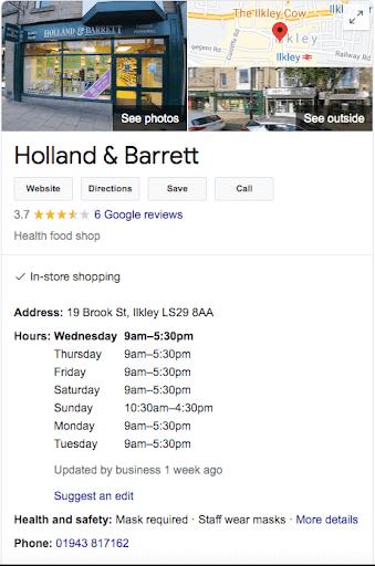 holland-barett