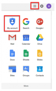 Google Apps Sync - How to Configure Google Apps in Outlook