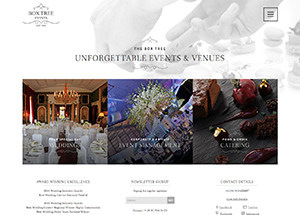 box tree events website