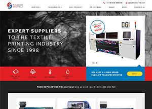 sabur inks website