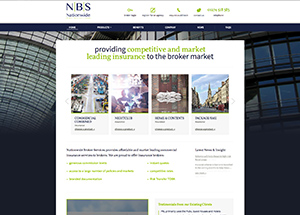 nationwide broker services website